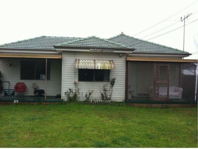 24 Coates Street ( Room 4 ), Mount Druitt NSW 2770