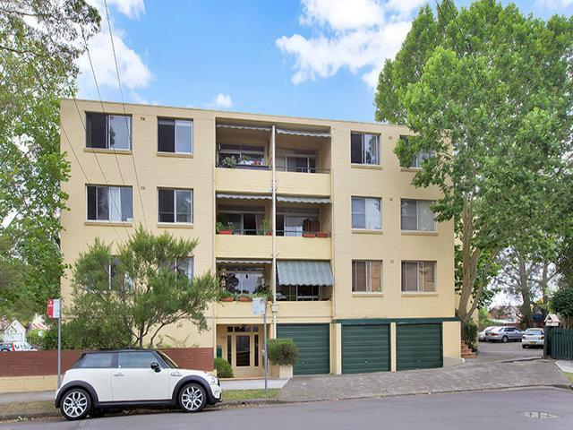 16/15 King Street, NSW 2041