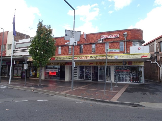 20-26 Ware Street, Fairfield NSW 2165