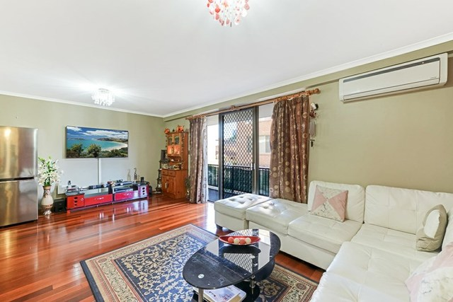 35/1 Riverpark Drive, Liverpool NSW 2170