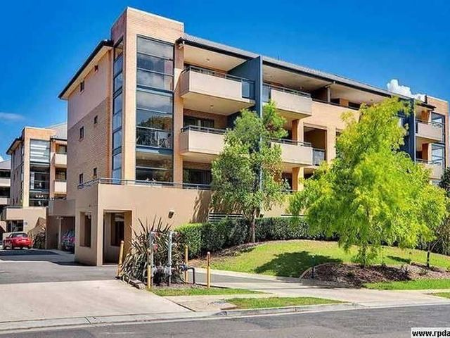 37/2A Hamilton Street East, North Strathfield NSW 2137