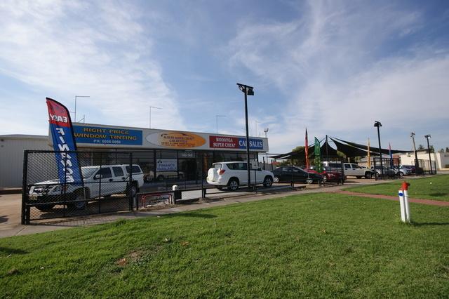 140-148 Melbourne Road, Wodonga VIC 3690