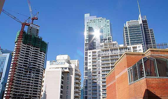 161 8 Dixon Street, NSW 2000