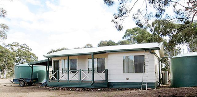 42 Snowgum Lane, Bywong NSW 2621