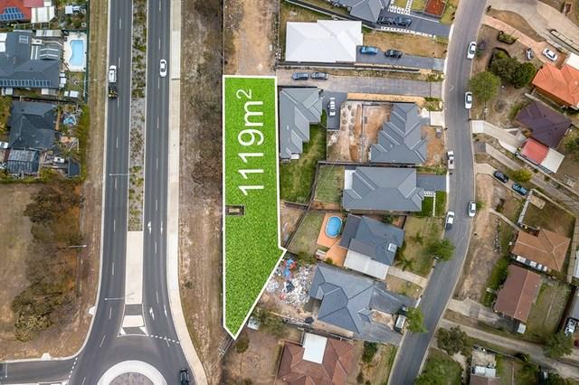 Lot 8 Minchinbury Terrace, Eschol Park NSW 2558