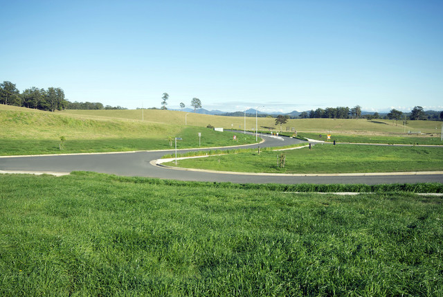 Lot 104 Macksville Heights Estate, Macksville NSW 2447