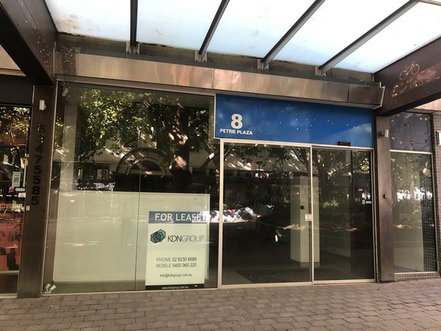 8 Petrie Plaza, ACT 2601
