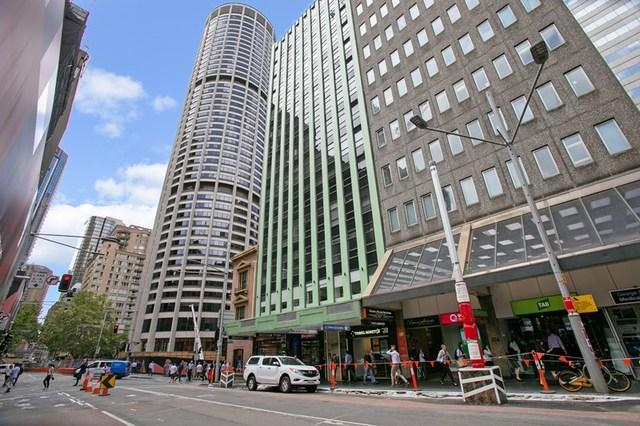300 George Street, Sydney NSW 2000