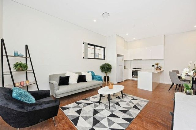1BED/21-23 James Street, NSW 2141