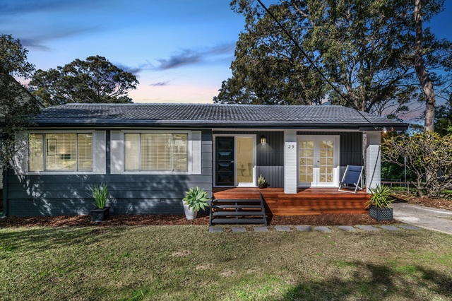 29 Lookout Road, New Lambton Heights NSW 2305