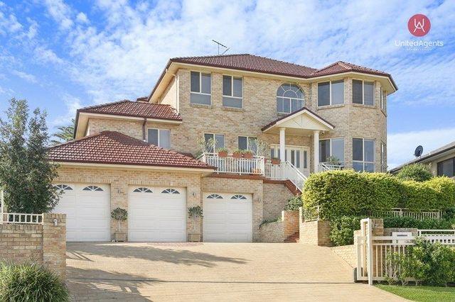 Lot 88, 8 Kintyre Street, Cecil Hills NSW 2171