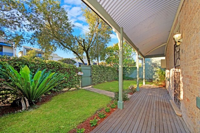 91 Holterman Street, Crows Nest NSW 2065