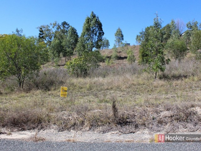 Lot 123 Mason Street, Mount Perry QLD 4671
