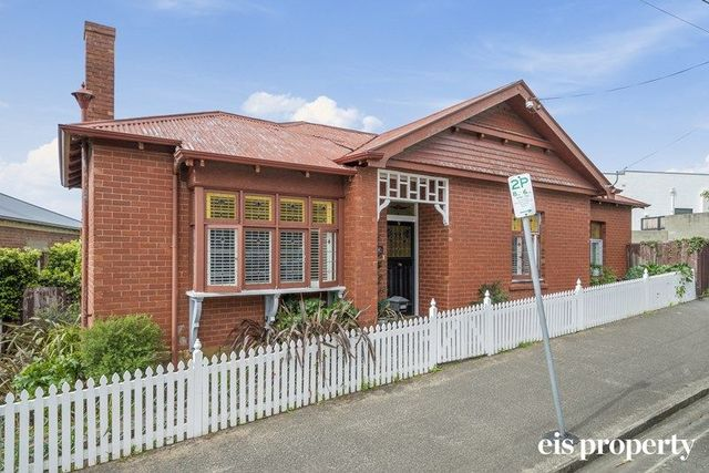 9 Elboden Street, South Hobart TAS 7004