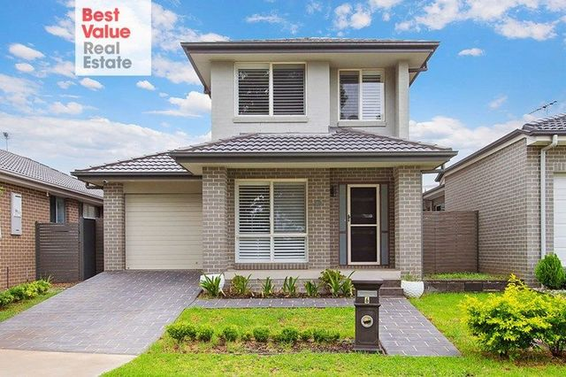 6 Blackthorn Place, NSW 2760