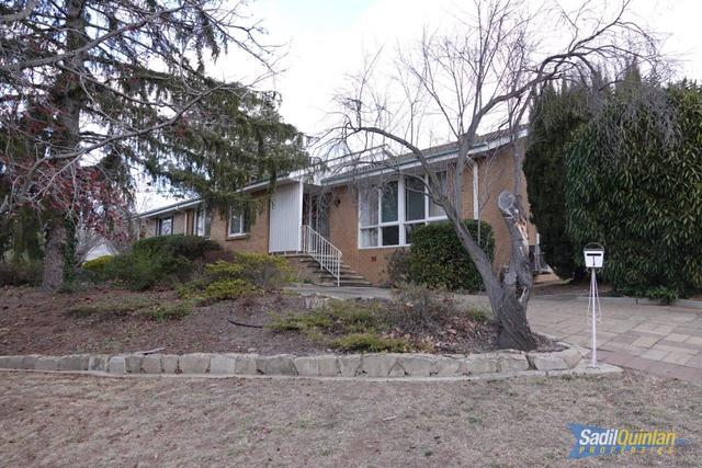 1 Welsh Place, Chifley ACT 2606
