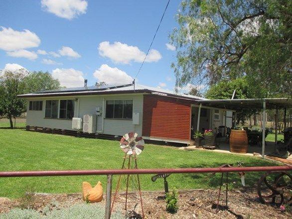 8465 Carnarvon Highway, Injune QLD 4454