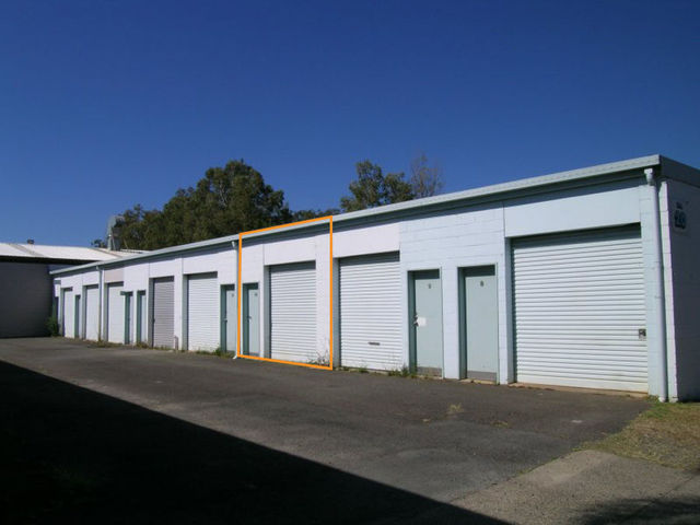 Bay 10/20 Lawson Crescent, Coffs Harbour NSW 2450