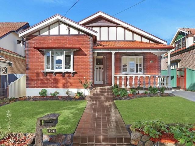 126 Davidson Avenue, Concord NSW 2137