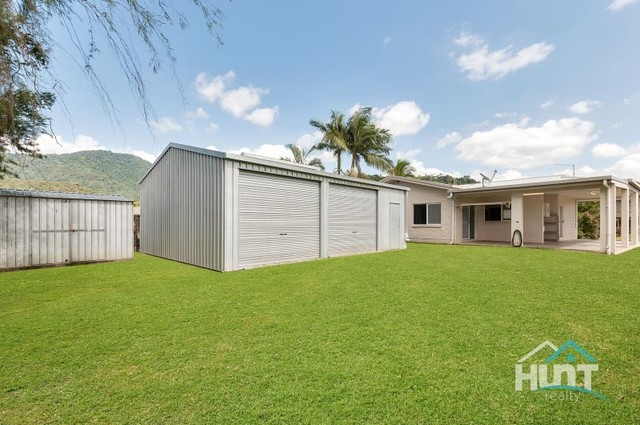 14 Winfield Street, Whitfield QLD 4870