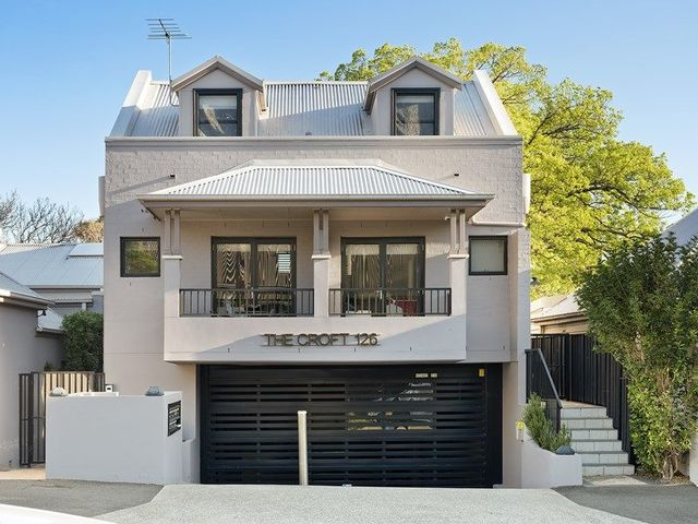 2/126 Beattie Street, Balmain NSW 2041
