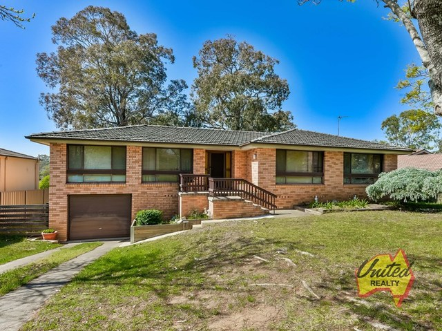 16 Taynish Avenue, Camden South NSW 2570