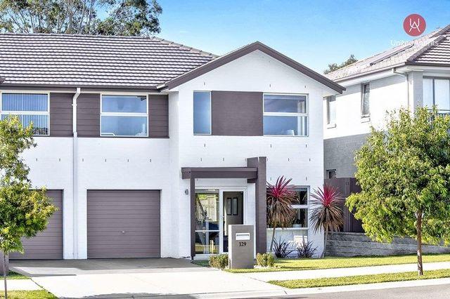 129 Hemsworth Avenue, Middleton Grange NSW 2171