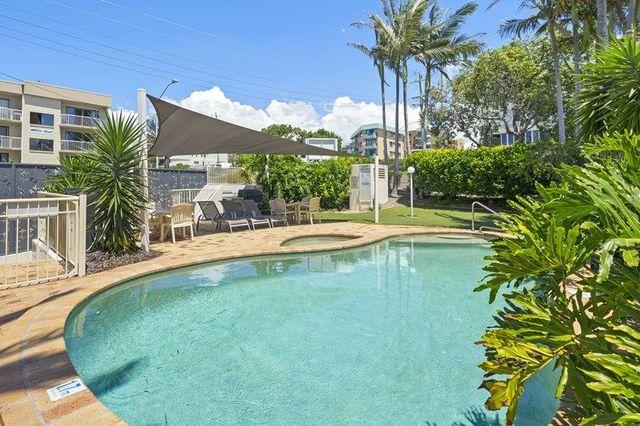 Unit 10 'Kings Way' 20 Warne Terrace, Kings Beach QLD 4551