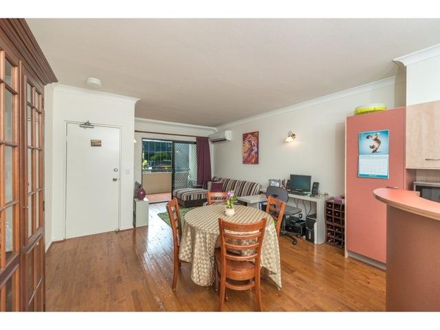 416/448 Boundary Street, Spring Hill QLD 4000