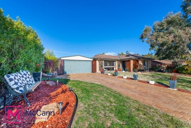 7 Fowler Place, Chisholm ACT 2905