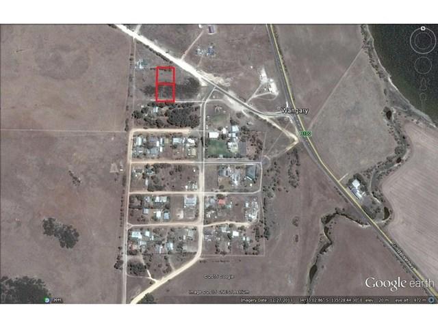 Lot 156 & /null Fourth Street, Wangary SA 5607