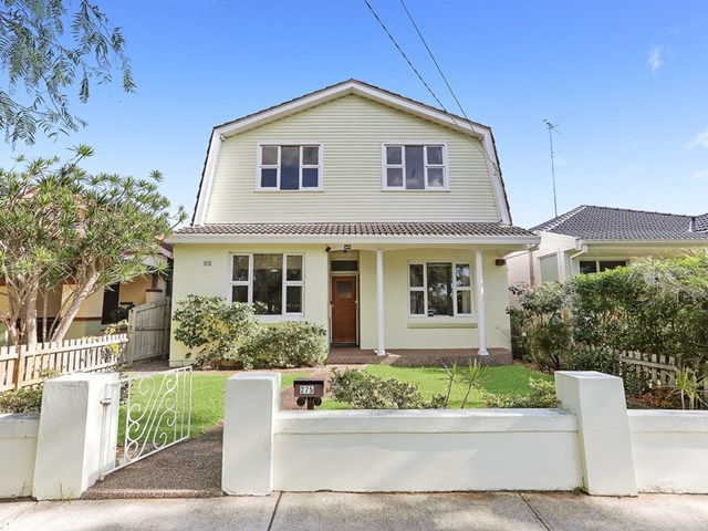 275 Doncaster Avenue, Kingsford NSW 2032