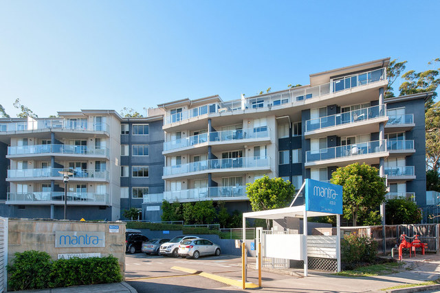 9/1A Tomaree Street, Nelson Bay NSW 2315