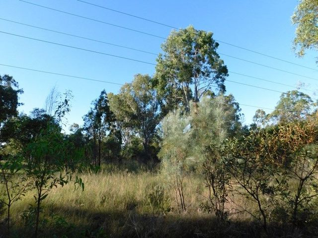 Lot 27 Memerambi Barkers Creek Road, Wattle Camp QLD 4615