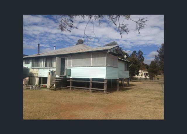 519 Yangan-Killarney Road, Emu Vale QLD 4371