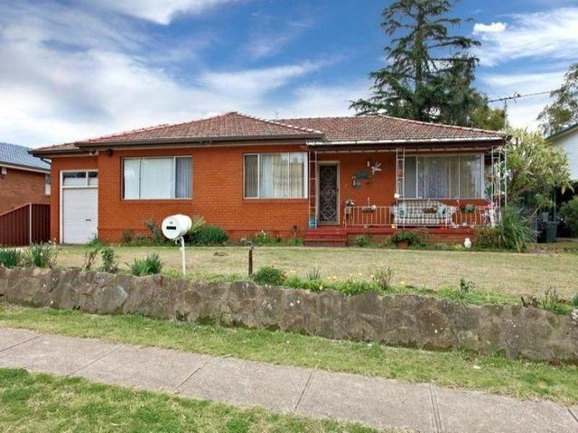 21 Evans Road, Rooty Hill NSW 2766