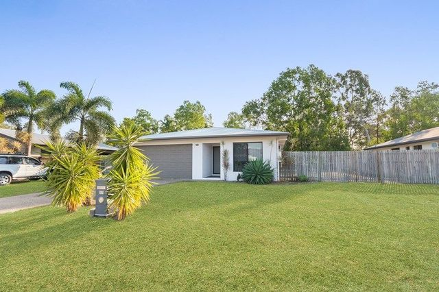 25 Noscov Crescent, Kelso QLD 4815