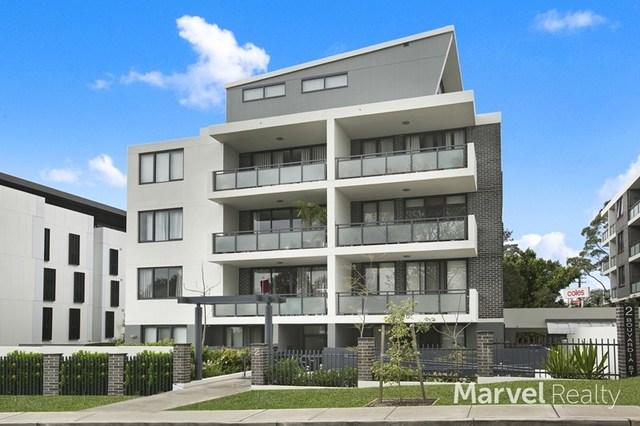 51/2 Bouvardia Street, Asquith NSW 2077