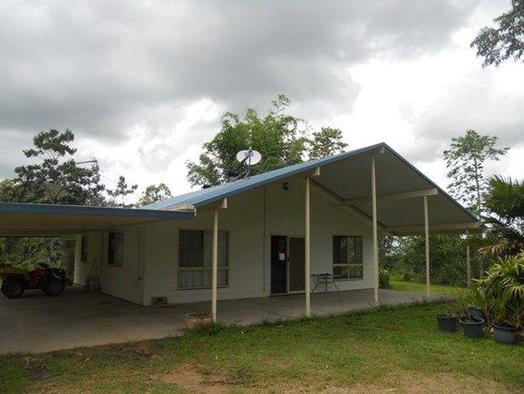 1084 Owens Creek Loop Road, Owens Creek QLD 4741