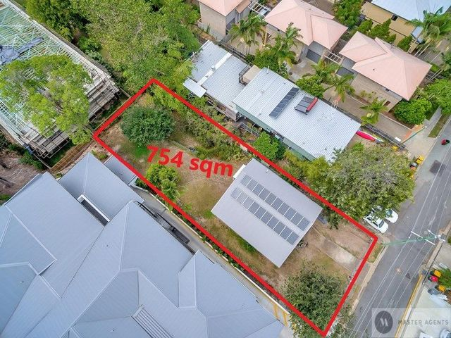 67 Waverley  Street, QLD 4103
