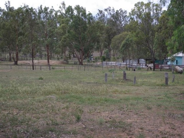 Lot 809 Elliott Street, Pratten QLD 4370