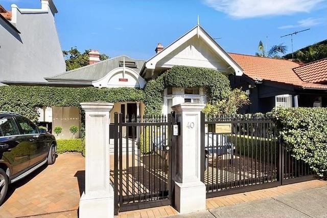 40 Cross Street, Double Bay NSW 2028