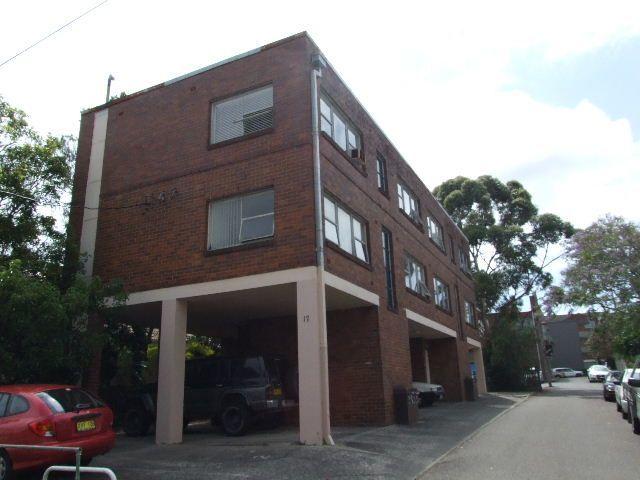 5/17 Mitchell Road, Mosman NSW 2088