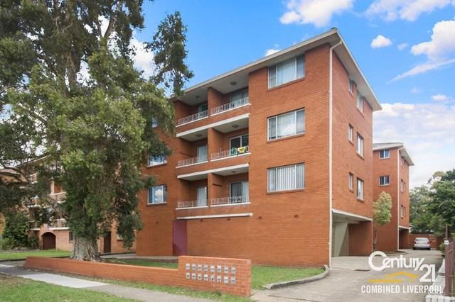 12/3 Hart Street, Warwick Farm NSW 2170