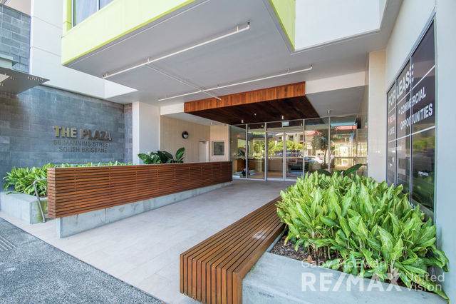 223/66 Manning Street, South Brisbane QLD 4101