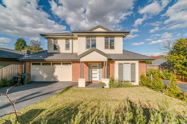 16 Highfield Road, Doncaster East VIC 3109