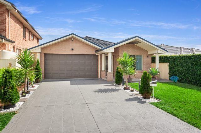 8 Brearley Avenue, Middleton Grange NSW 2171