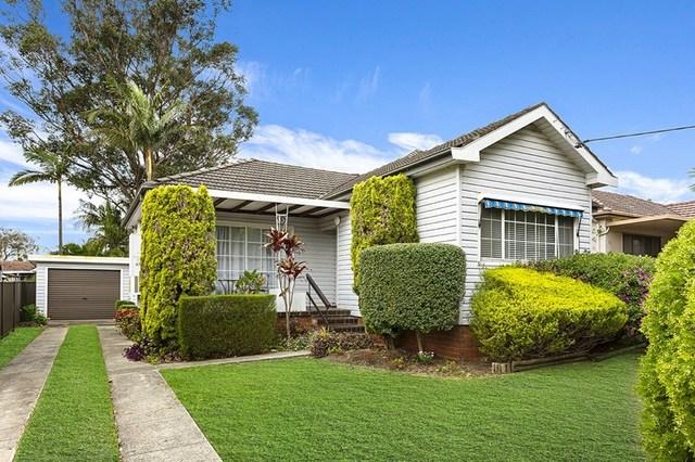 18 Tergur Crescent, Caringbah NSW 2229