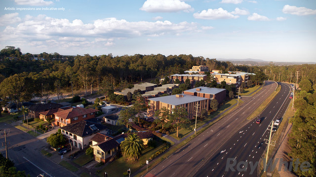 G03, G07/83 University Drive, North Lambton NSW 2299