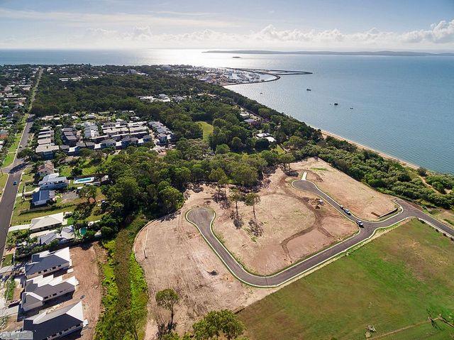 Marina Shores Estate, Urangan QLD 4655